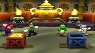 Mario Party 7 - Bowser