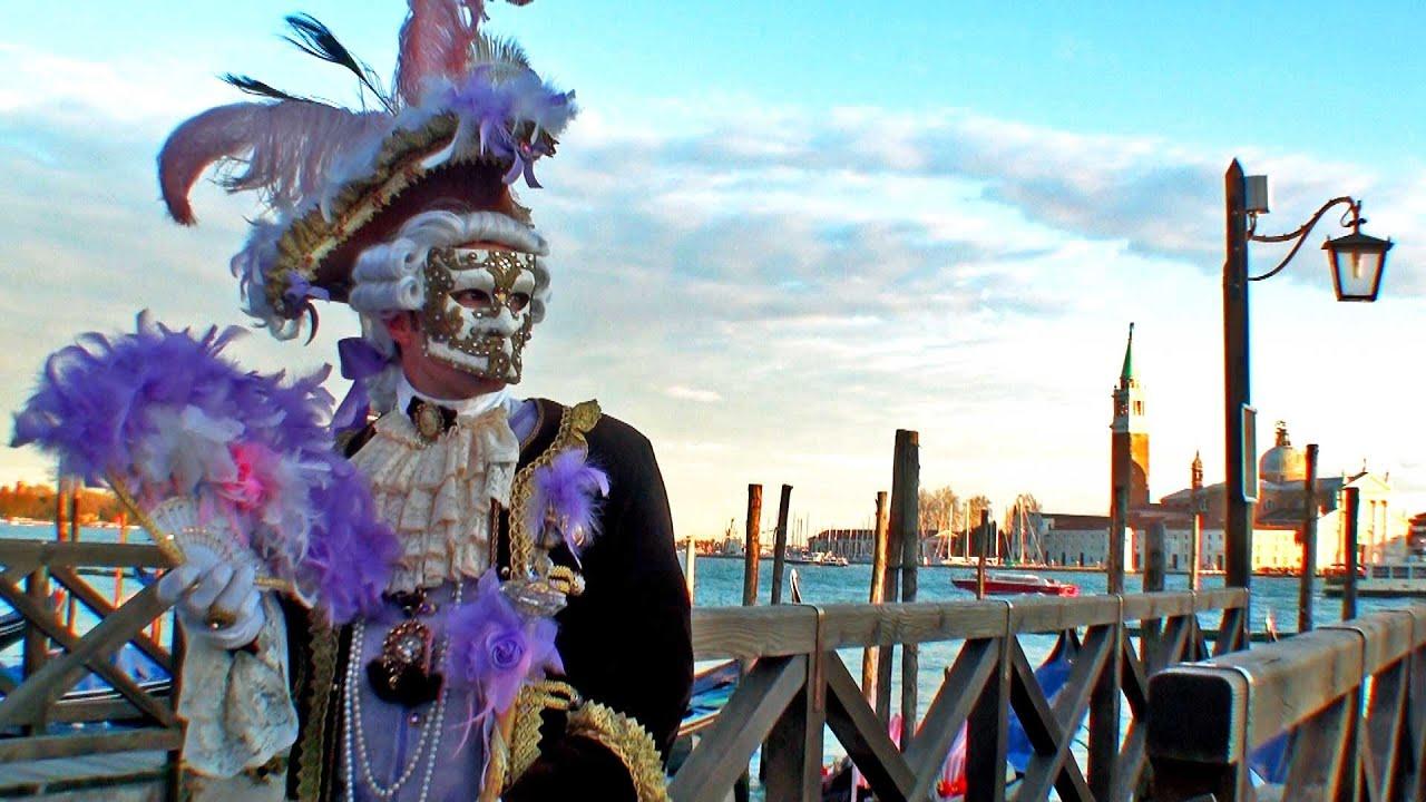Carnival of venice italy carnaval de venecia italia - Mascaras de carnaval de venecia ...