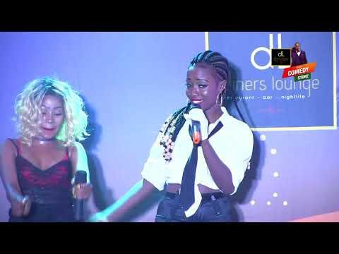 Alex Muhangi Music July 2017 - Sheeba Karungi
