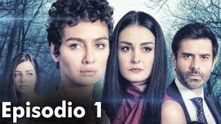 Foster Mother - Episodio 1