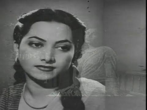 duniya kya jane mera afsana..Suraiya_Shakeel_Naushad..a tribute