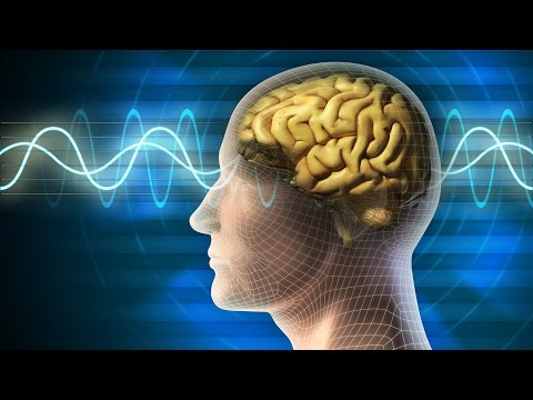Escape From Anxiety & Depression - Binaural Beats Session - By Thomas Hall