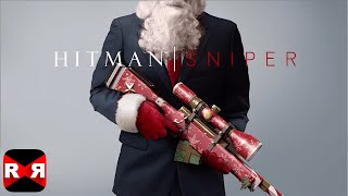 Hitman: Sniper - iOS / Android Holiday Christmas Update - All Items Unlocked
