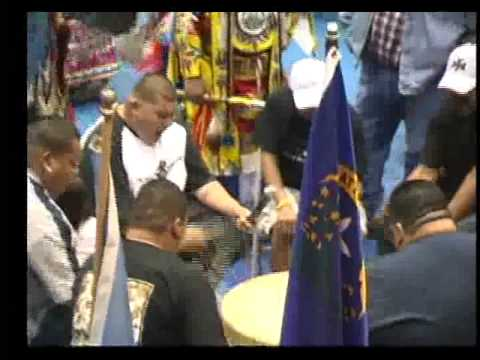 Te-Moak Band of the Western Shoshoni Pow Wow