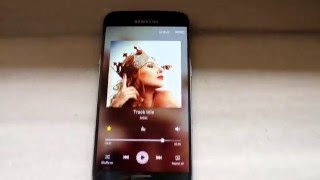 How to Restore Music Player on Samsung Galaxy S7 & S7 Edge