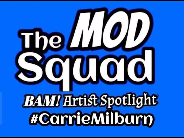 Interview with The Mod Squad
