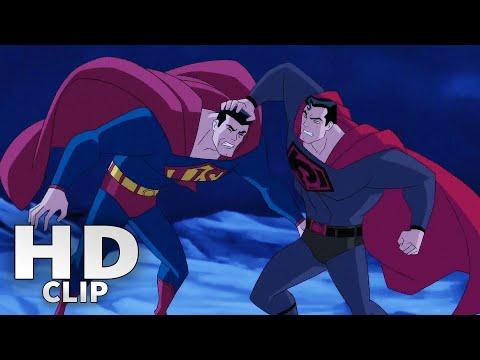 Superman vs. Superior Man   Superman: Red Son
