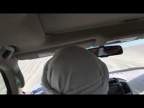 Desert Drive Qatar 2016