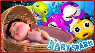 ???? Baby Shark | +More Nursery Rhymes & Kids Songs - Banana Cartoon
