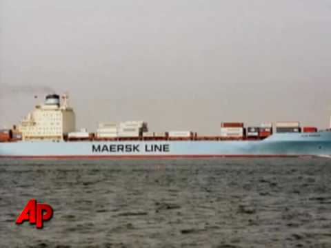 Maersk Crew Members Blame Capt. Phillips for Hijacking