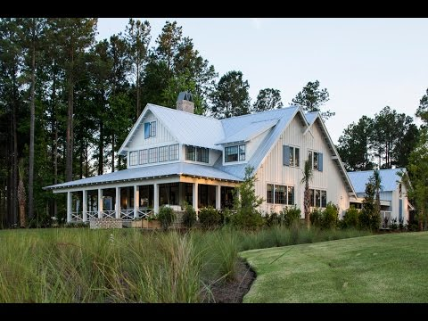 Amazing Lowcountry Dream House | Home Tour