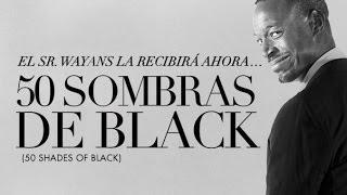 Cincuenta sombras de black online castellano