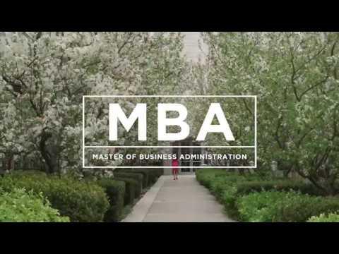 The Schulich MBA - Prepare to Lead