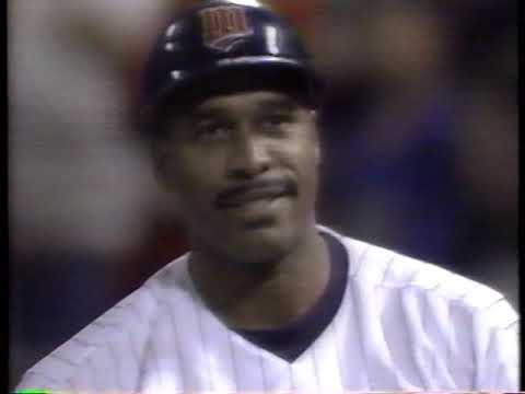 Dave Winfield 3000th Hit  September 16, 1993