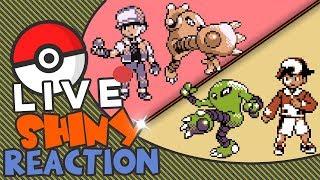 Shiny Hitmonlee in Pokémon-Netzwerk Virtual Console! :D