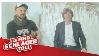 Mickie Krause, Kosmonovski - Für die Ewigkeit (Akustik Video)