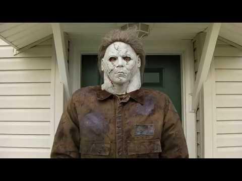 rob zombies halloween michael myers costume lifesized