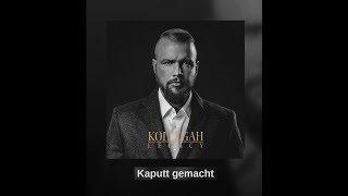 Kollegah - Kaputt gemacht feat Favorite