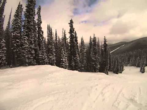 Vail 2/2/2015 Gandy Dancer Black Diamond