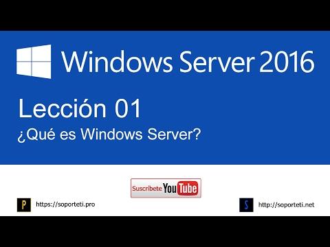01.-¿qué-es-un-windows-server?---curso-de-windows-server-2016