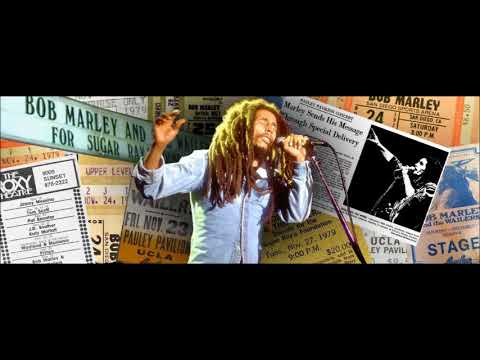 Ambush In The Night Riddim - Bob Marley (PROD. BORKA BEATZ) Instrumental