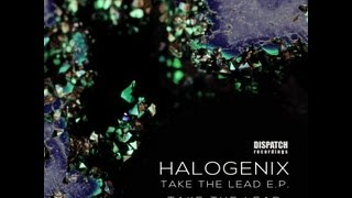 Halogenix - Take The Lead (Instrumental Mix) [Digital Exclusive] - DIS071 D - OUT NOW