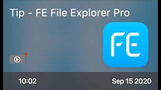 SCOM0978 - Tip - FE File Explorer Pro - Preview screenshot 2