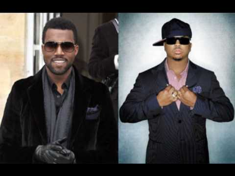 R. Kelly ft. Tyrese, Robin Thicke, The-Dream & Eric Dawkins - Pregnant