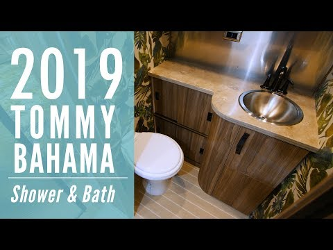 2019-airstream-tommy-bahama-27fb---shower-&-bath