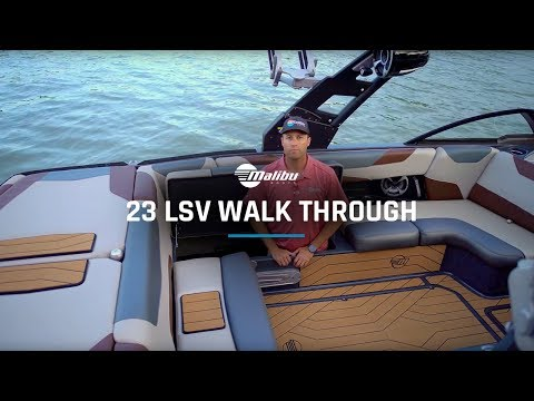 All-New Malibu 2018 23 LSV Walkthrough