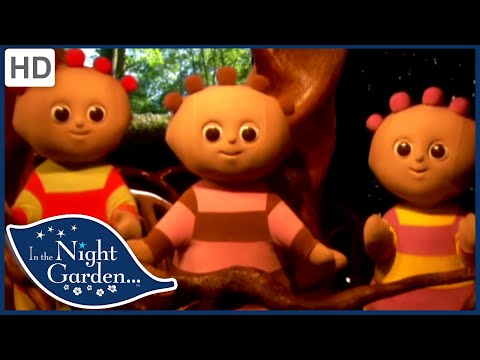 In the Night Garden 412 - Ooo Brings the Ball Indoors | Full Episode | Cartoons for Children