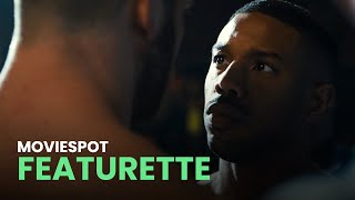 Creed II (2018) - Featurette - Sins of Our Father