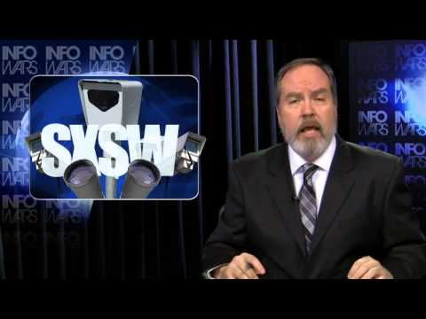 NSA s  Military Occupation  of Civilian Space