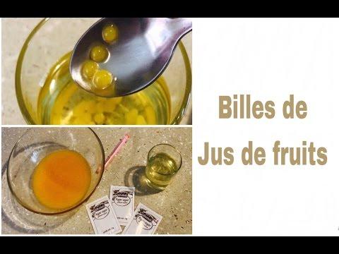 billes-de-jus-de-fruits-🍓🍊🍒recette-facile