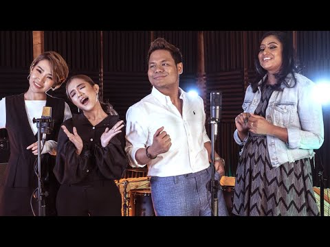 Free Download Syamel, Ernie Zakri, Nicole Lai & Revathy - Terima Kasih Guruku [official Music Video] Mp3 dan Mp4
