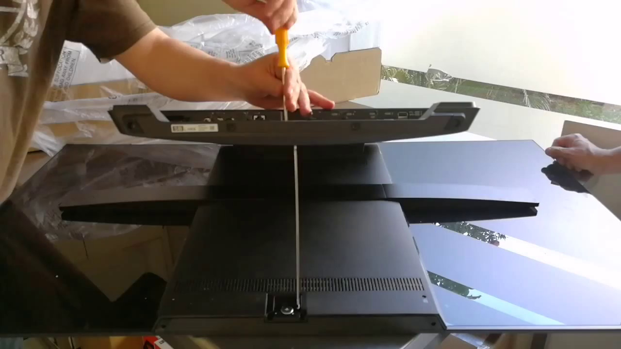 Sony Bravia KD-55A1 unboxing OLED TV - YouTube ecc5428e3f