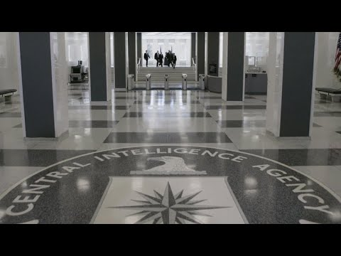 Former CIA officer eyed in connection to Chinese crackdown