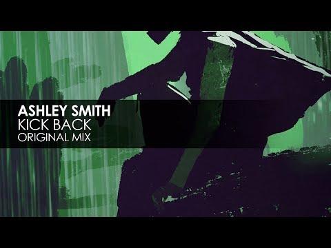 Ashley Smith - Kick Back