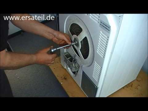 ᐅ aeg kondenstrockner lavatherm wäschetrockner t ac