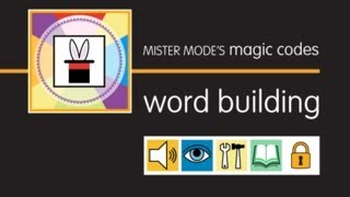 Word Building - Mister Mode