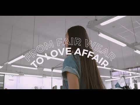 DAWN From Fair Wear to Love Affair
