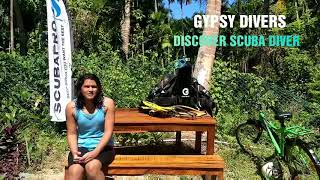 Video Reviews for Gypsy Divers