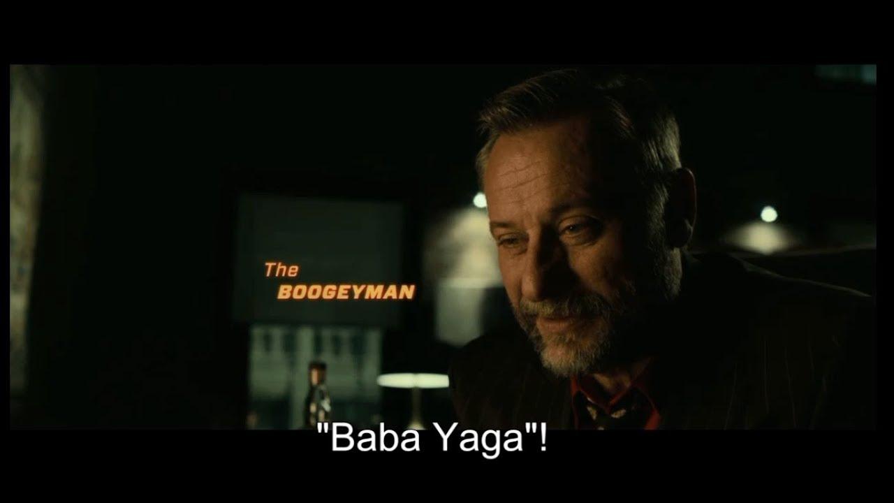 Download John Wick | Ona Baba Yaga Derdik - ( TR Altyazı )