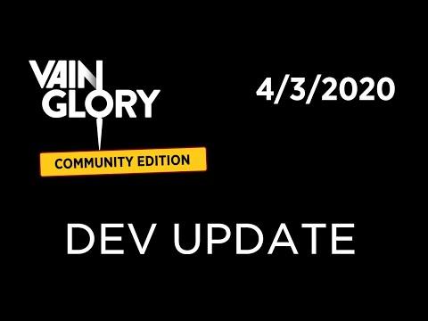Vainglory: CE Dev Update - 4/3