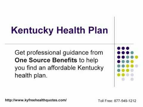 Kentucky Health Plan
