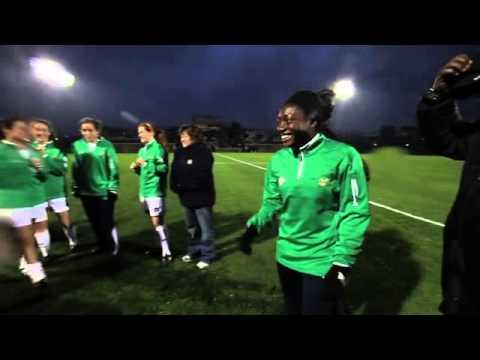 Irish United: The Story of Notre Dame Women's Soccer