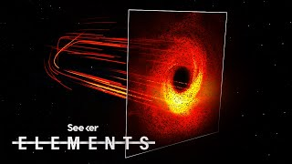 The Hidden Phenomenon the First Black Hole Photo Didn't Show You