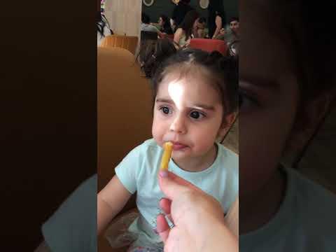 Lucy In Tashir Pizza, 17.06.2018