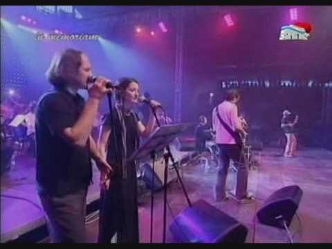 Toše Proeski - Rane na usnama live
