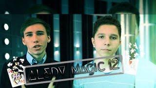 AL&DV Magic 12 (Уличная магия) - ТЦ Капитолий(Сайт - http://aldvmagic.ru Группа VK - http://vk.com/aldvmagic Подписаться на канал ..., 2015-11-24T14:00:03.000Z)